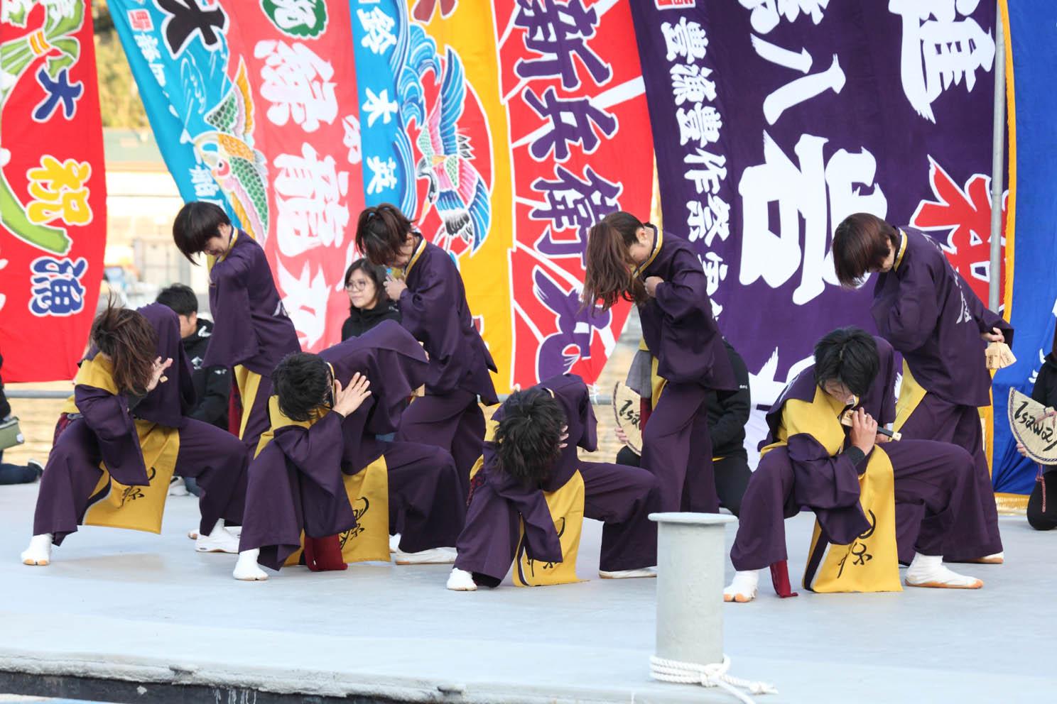 真鶴よさこい大漁フェスティバル2019【8】 _c0299360_12584285.jpg