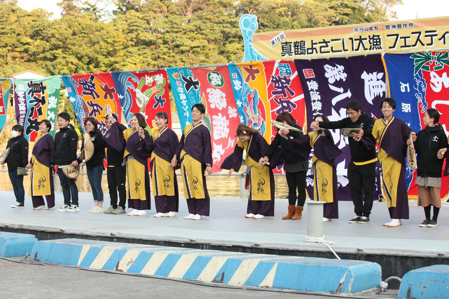 真鶴よさこい大漁フェスティバル2019【8】 _c0299360_12591256.jpg