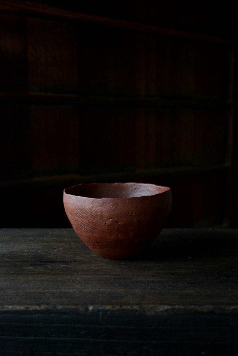 「西川聡展 もうひとつの工芸」5日目_d0087761_164395.jpg