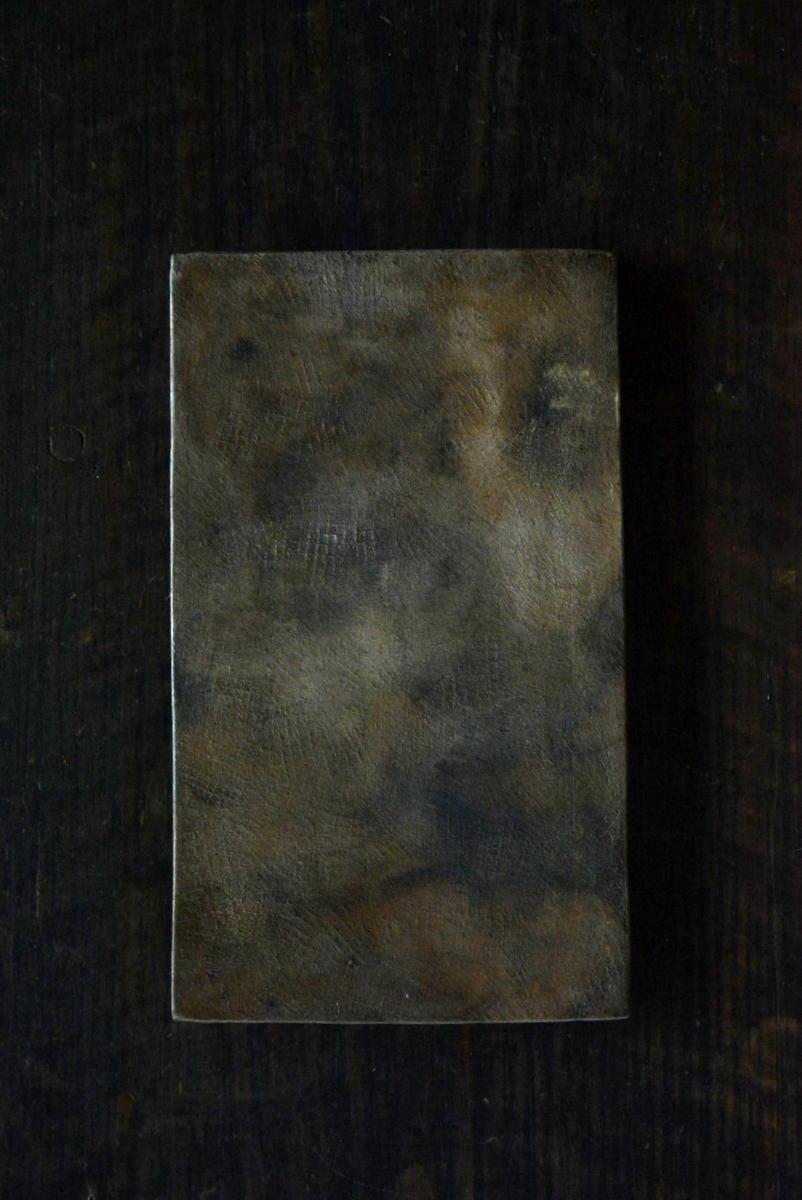 「西川聡展 もうひとつの工芸」6日目-2_d0087761_17324871.jpg