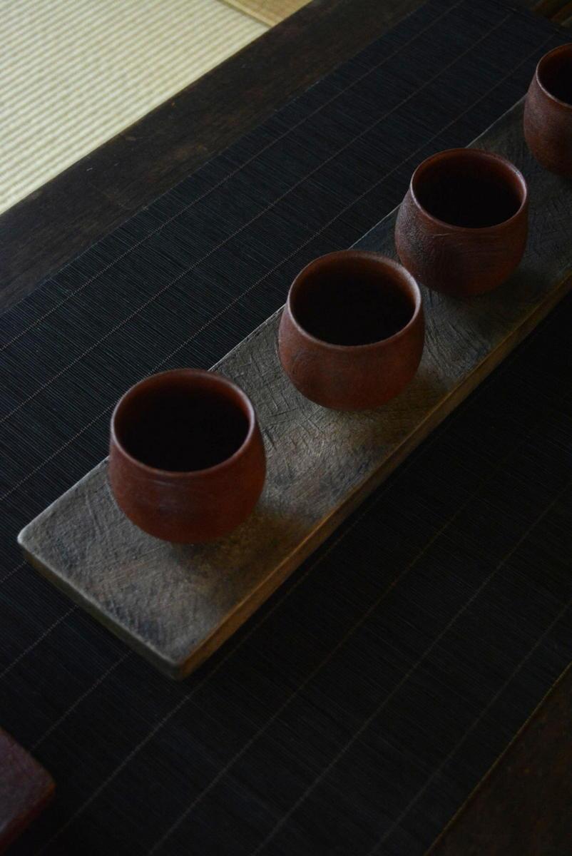 「西川聡展 もうひとつの工芸」6日目-2_d0087761_1733119.jpg