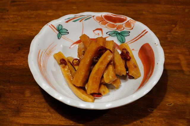 醤蘿蔔(ジャンローボー)_c0050163_14033678.jpg