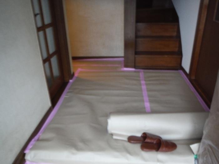 まとめてリフォーム ~ 浴室解体工事。_d0165368_05063129.jpg