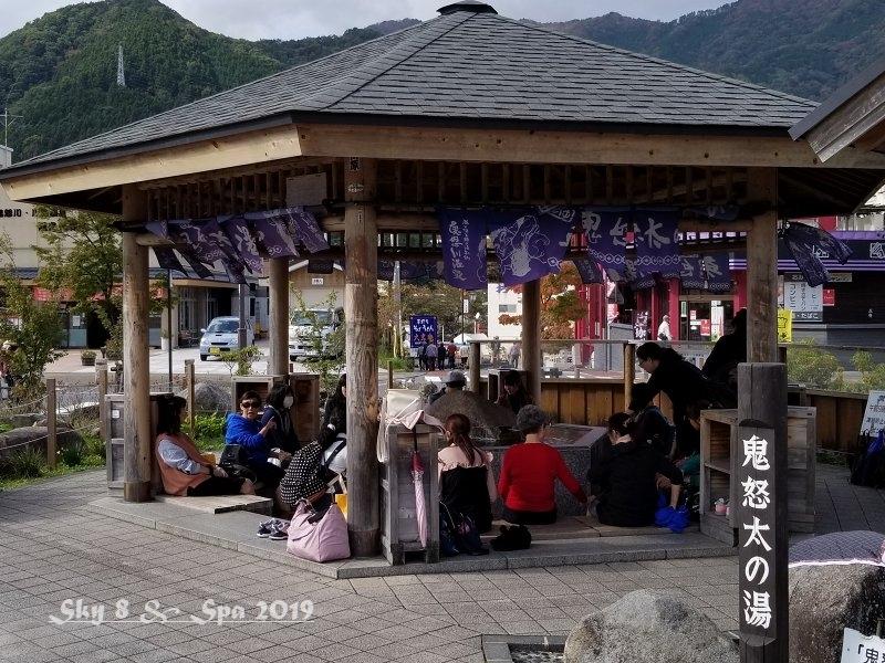 ◆ 紅葉の栃木、31 東武鉄道「鬼怒川温泉駅」へ(2019年10月)_d0316868_10110649.jpg