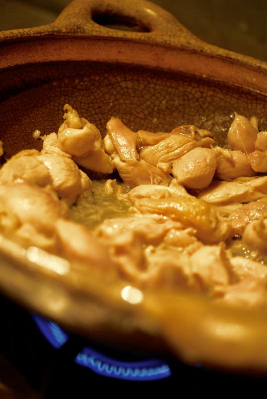土鍋の美味しい季節です。対馬いりやき編_e0080369_14280883.jpg