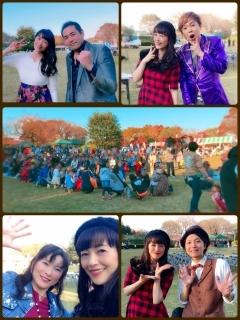 智光山公園 わくわく公園まつりありがとうございました!_a0087471_23053360.jpg