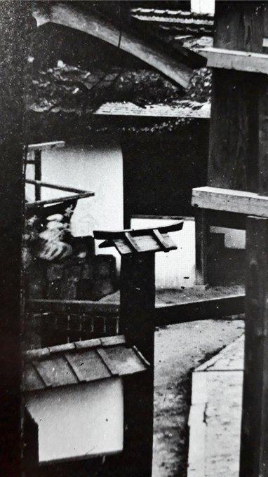 【江戸時代】相合傘の研究(というほどではなく今まで散発的にメモしたものをまとめました)【番傘か蝙蝠か】_b0116271_14243306.jpg
