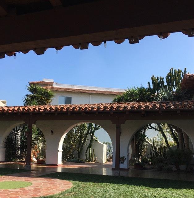 Casa Romantica のセメントタイルの床_e0350971_11304909.jpg