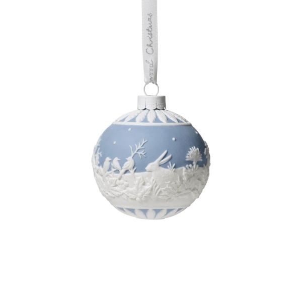 2019年 WEDGWOOD(ウェッジウッド)の素敵なクリスマスアイテムご紹介~❤_f0029571_00313484.jpg