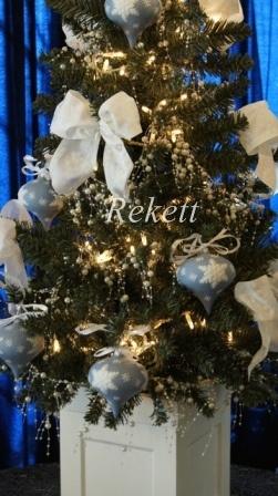 2019年 WEDGWOOD(ウェッジウッド)の素敵なクリスマスアイテムご紹介~❤_f0029571_01140396.jpg