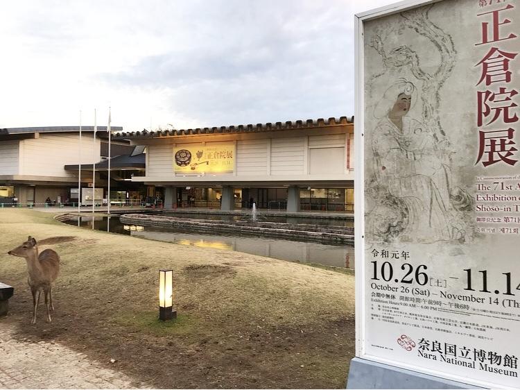 正倉院展(奈良国立博物館)_c0366777_23233223.jpeg