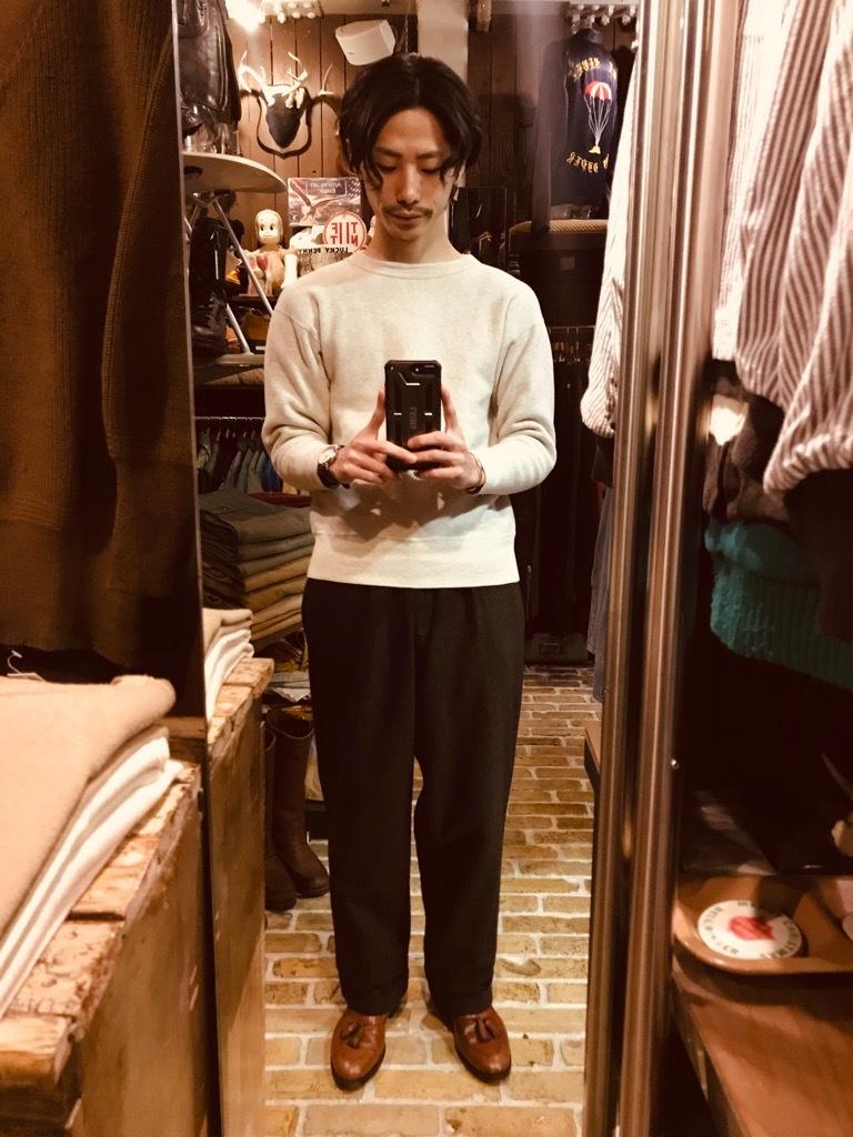 マグネッツ神戸店 少しの品をカジュアルに取り入れる!_c0078587_15420174.jpg