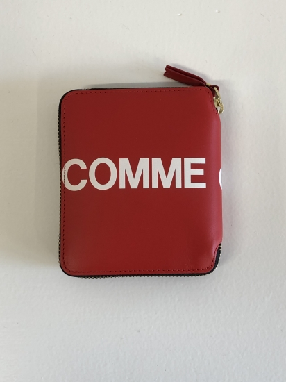 New Arrivals - CdG WALLET!!_c0079892_20224741.jpg