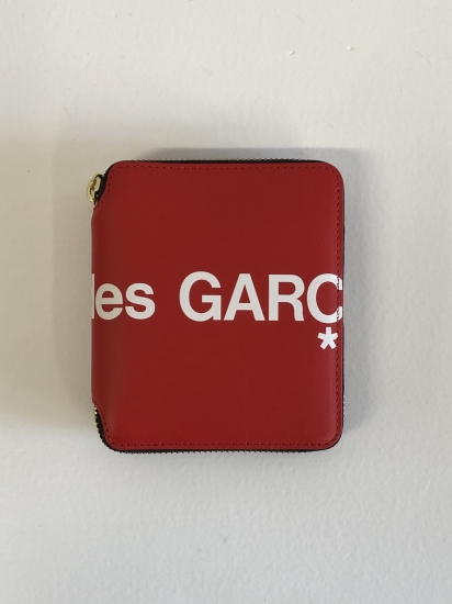 New Arrivals - CdG WALLET!!_c0079892_20225495.jpg
