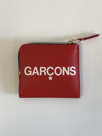 New Arrivals - CdG WALLET!!_c0079892_2025234.jpg