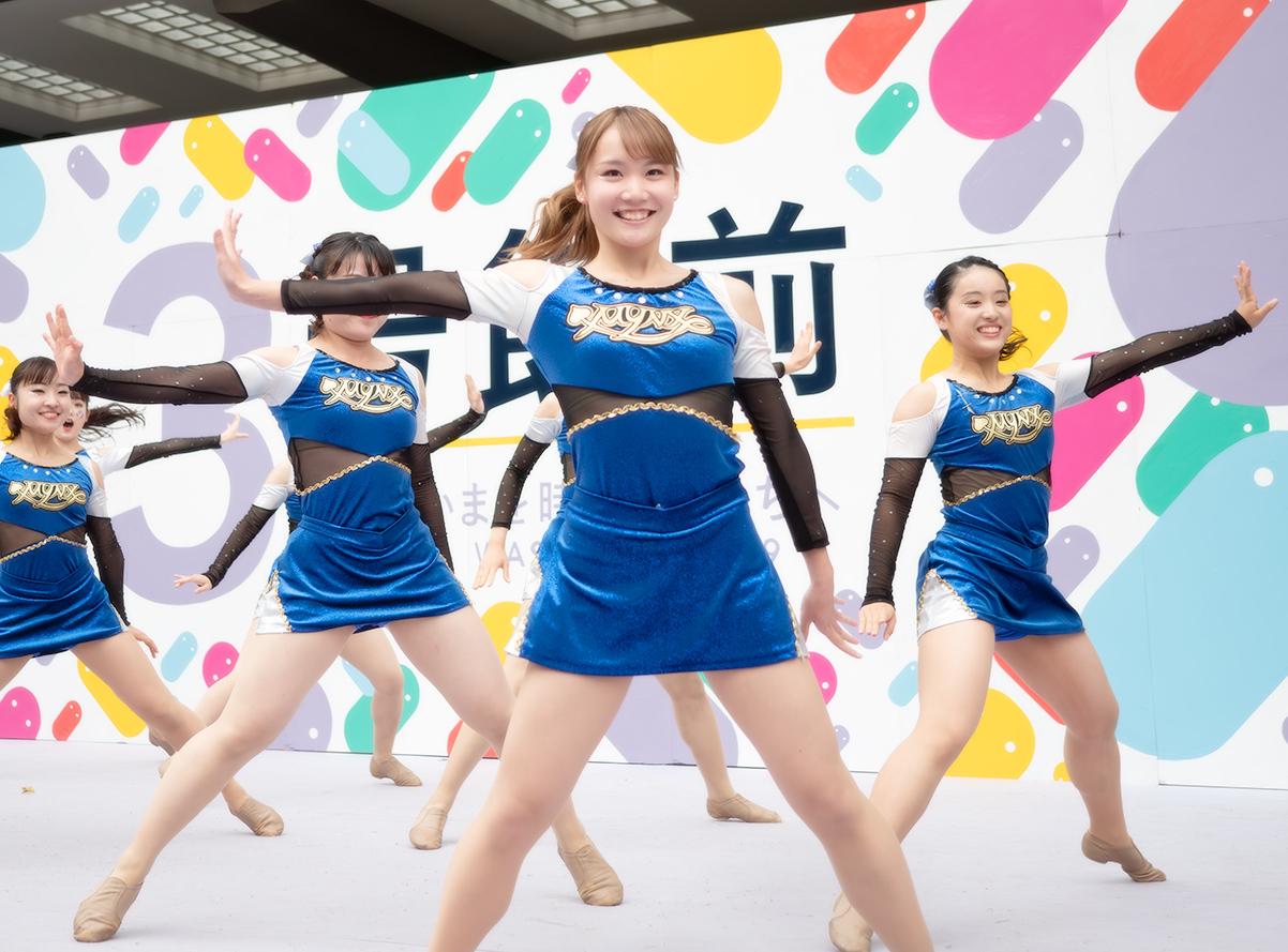 早稲田 祭 2019