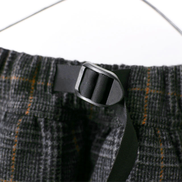 GRAMICCI [グラミチ] WOOL BLEND LONG FLARE SKIRT [GLSK-19F014] ・ウールスカート・チェックスカート・LADY\'S _f0051306_18234215.jpg