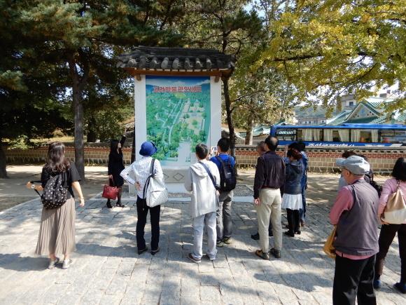 秋の朝鮮_a0386915_09470990.jpg