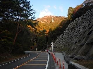 御在所岳・本谷から鈴鹿の上高地へ(ヤブコギネット・オフ会)_c0359615_21522792.jpg