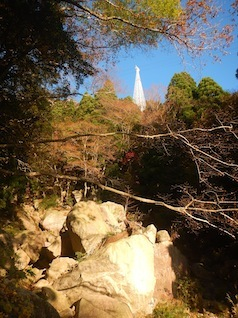 御在所岳・本谷から鈴鹿の上高地へ(ヤブコギネット・オフ会)_c0359615_21532264.jpg