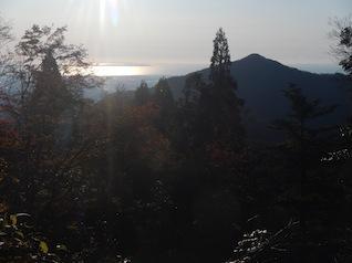 御在所岳・本谷から鈴鹿の上高地へ(ヤブコギネット・オフ会)_c0359615_21534126.jpg