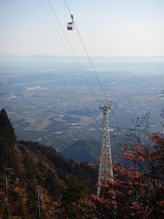 御在所岳・本谷から鈴鹿の上高地へ(ヤブコギネット・オフ会)_c0359615_21542271.jpg