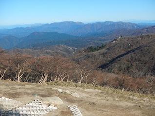 御在所岳・本谷から鈴鹿の上高地へ(ヤブコギネット・オフ会)_c0359615_21550738.jpg