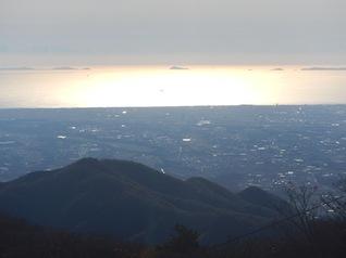 御在所岳・本谷から鈴鹿の上高地へ(ヤブコギネット・オフ会)_c0359615_21551406.jpg