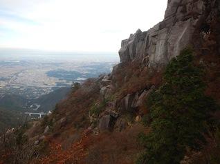 御在所岳・本谷から鈴鹿の上高地へ(ヤブコギネット・オフ会)_c0359615_21563741.jpg