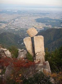 御在所岳・本谷から鈴鹿の上高地へ(ヤブコギネット・オフ会)_c0359615_21564391.jpg
