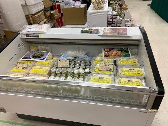 金沢大和 8階催事場 イタリアフェア 出店中です。(11/14~11/19)_f0214716_11062276.jpg