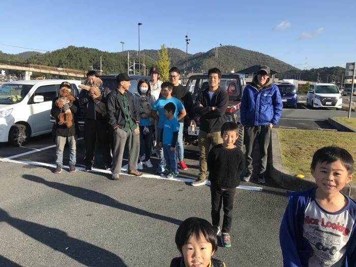 グラキャン運動会in園部_e0119723_20024872.jpg