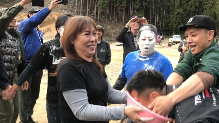 グラキャン運動会in園部_e0119723_20571974.jpg