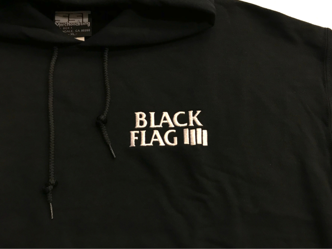 「 俺たちのDERBY JKT & BLACK FLAG 」_c0078333_15223236.jpg