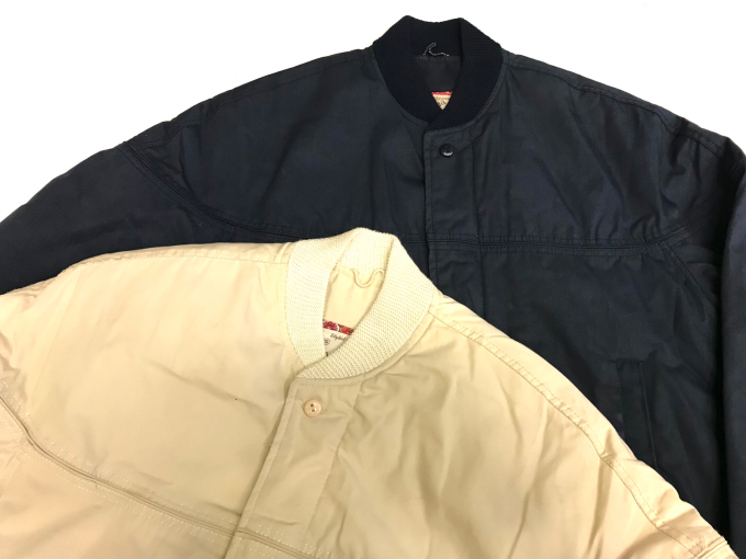 「 俺たちのDERBY JKT & BLACK FLAG 」_c0078333_15332909.jpg