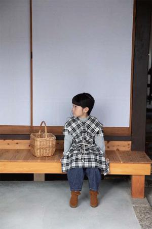 新刊「長く楽しむ、子ども服」の作品紹介~トップス編①_d0227246_10424951.jpg