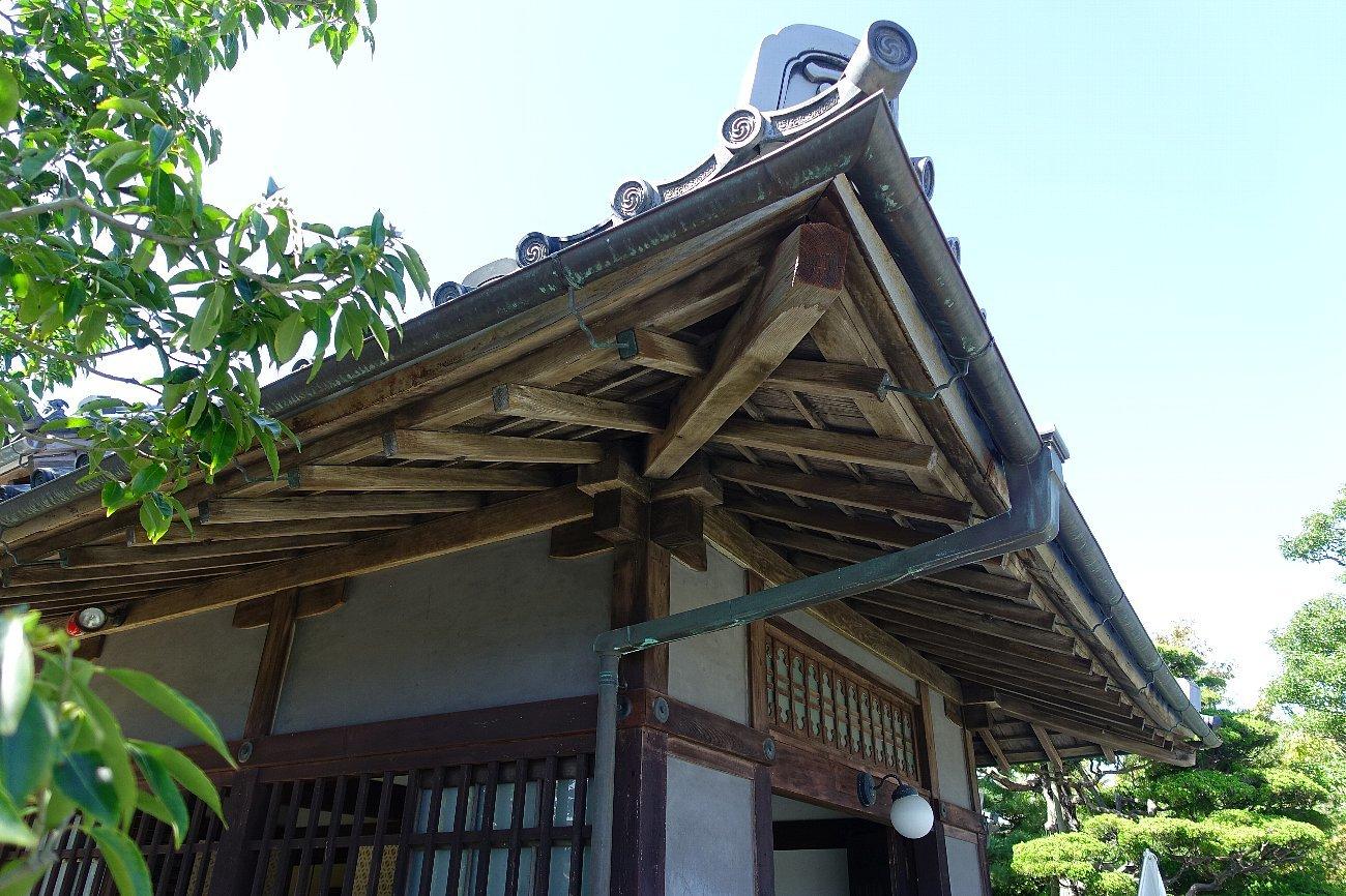 英雲荘(三田尻御茶屋) _c0112559_09103015.jpg