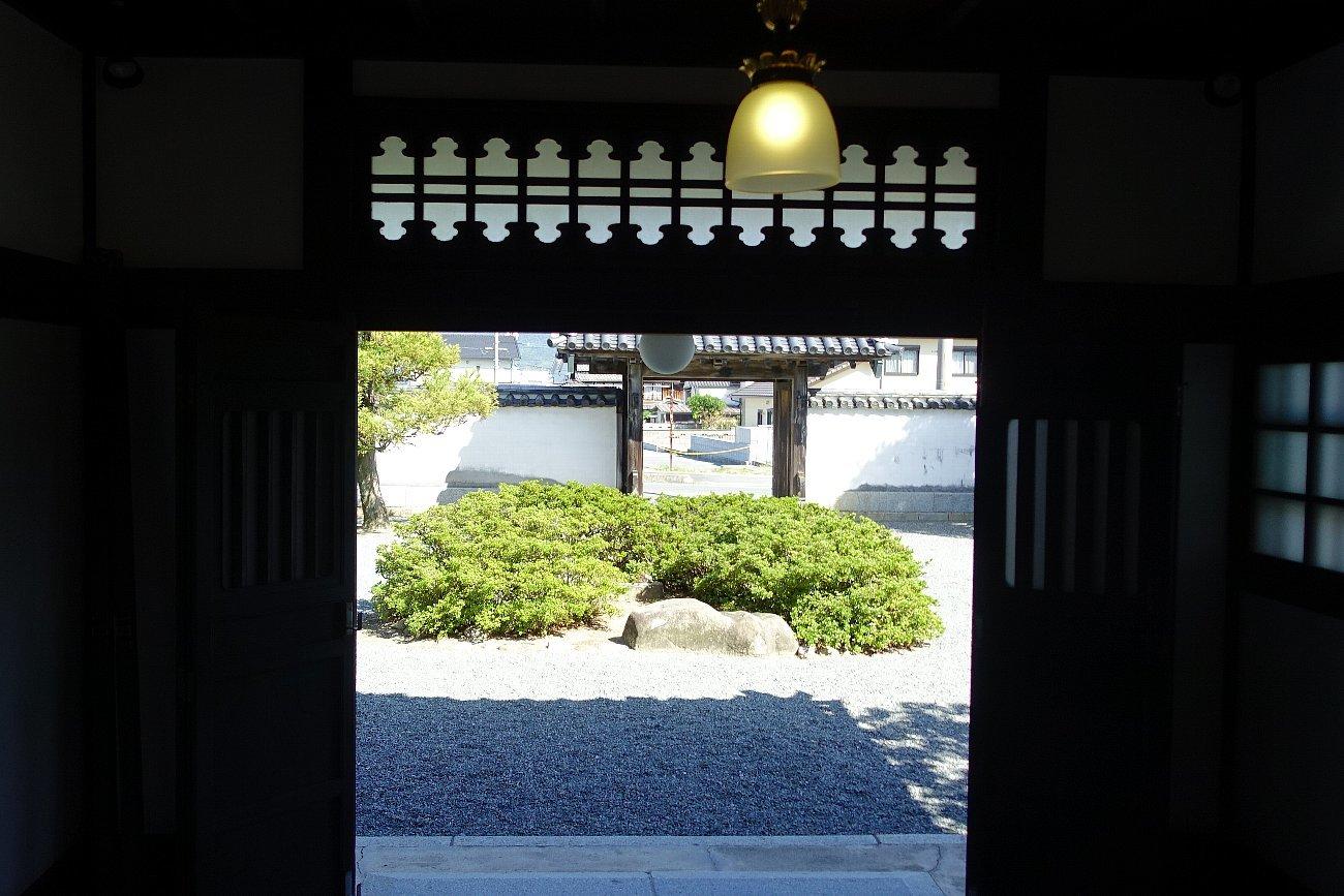 英雲荘(三田尻御茶屋) _c0112559_09112420.jpg