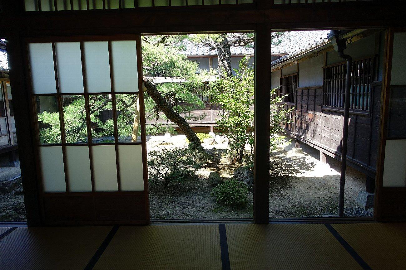 英雲荘(三田尻御茶屋) _c0112559_09135414.jpg