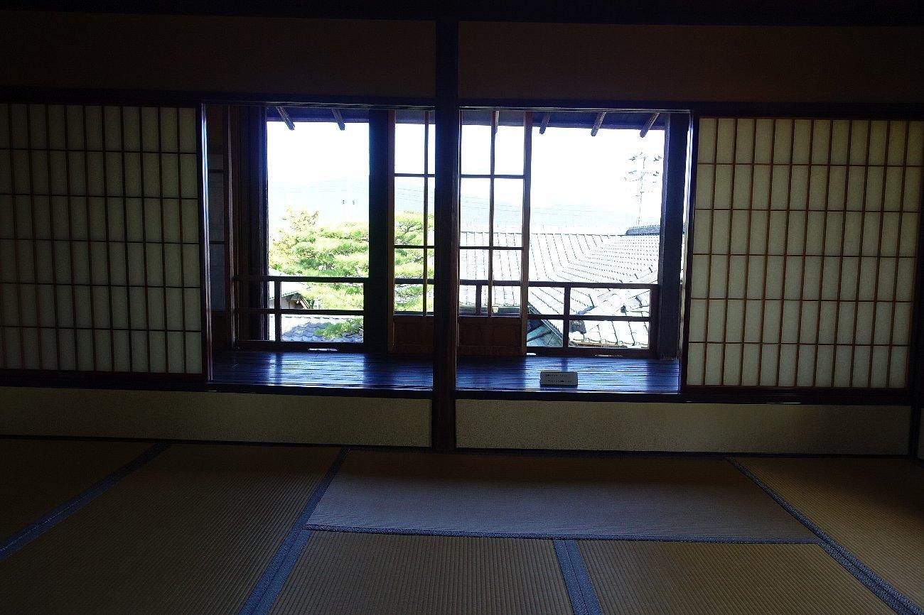 英雲荘(三田尻御茶屋) _c0112559_09192674.jpg