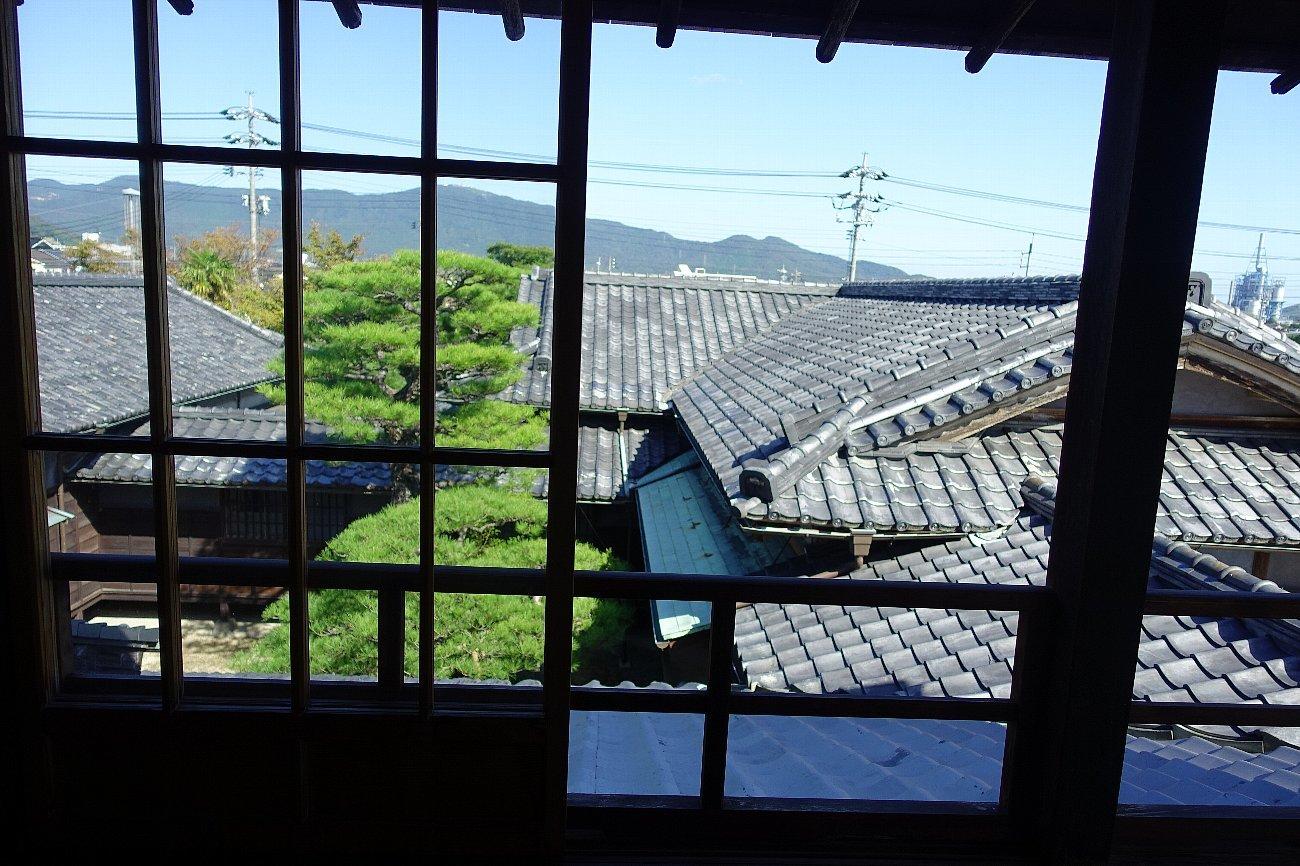 英雲荘(三田尻御茶屋) _c0112559_09194429.jpg