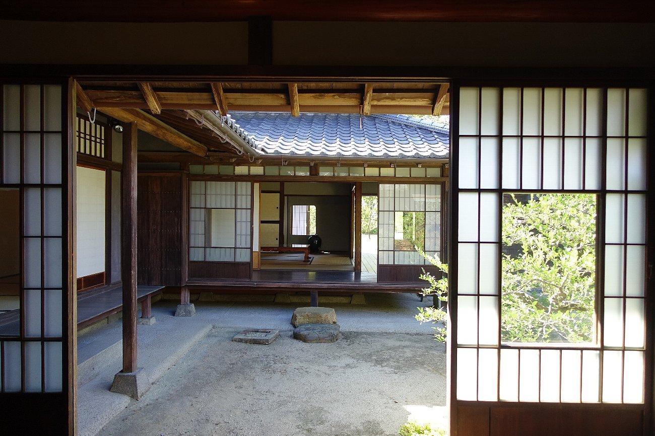 英雲荘(三田尻御茶屋) _c0112559_09201499.jpg