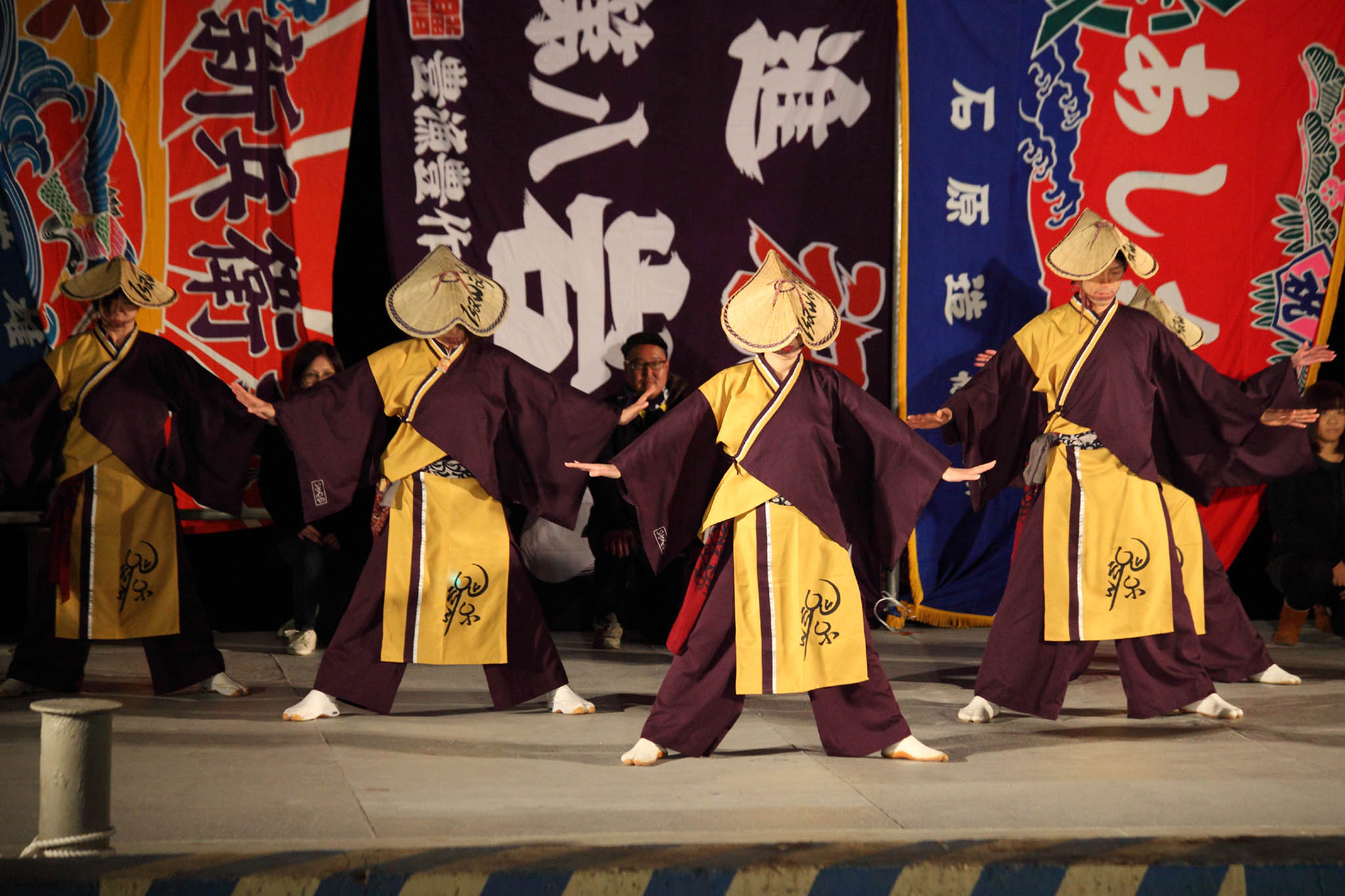 真鶴よさこい大漁フェスティバル2019【9】 _c0299360_17362479.jpg