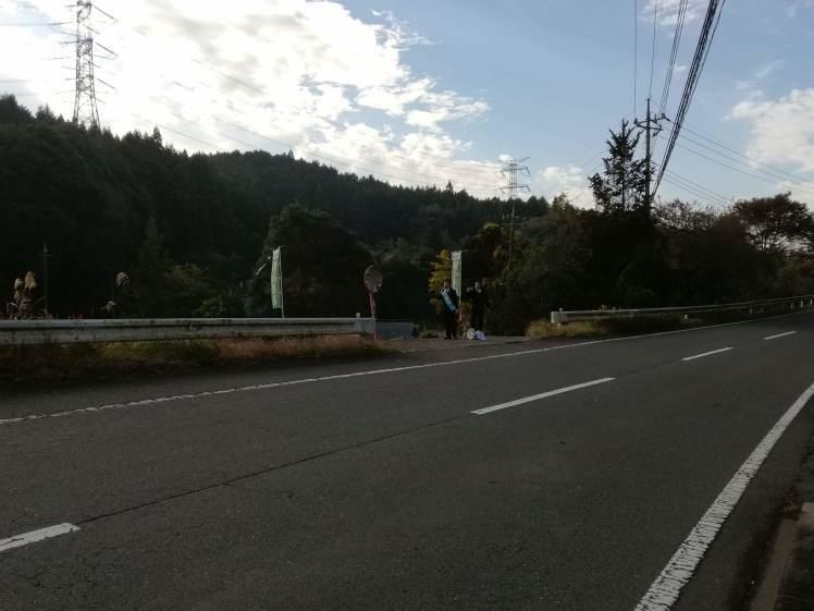 選挙戦5日目…黒羽、野崎_b0063162_23574078.jpg
