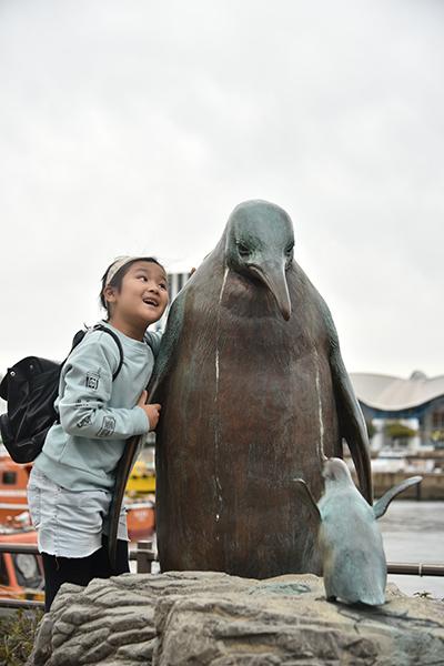 名古屋港水族館_e0164563_14090522.jpg