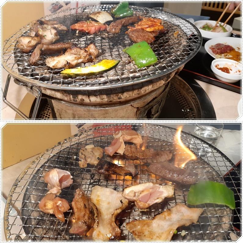 ランチで焼肉・半蔵門_b0236665_20330606.jpg