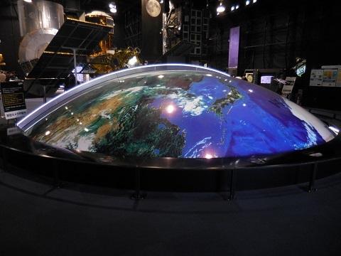 JAXA筑波宇宙センターに行ってきた。_e0033570_19270727.jpg