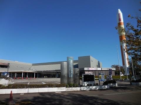 JAXA筑波宇宙センターに行ってきた。_e0033570_19274436.jpg