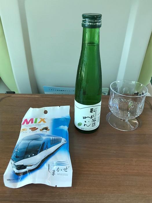 2019年6月 しまかぜで賢島へGO !_f0299682_16070016.jpg