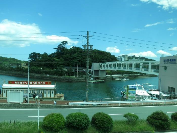 2019年6月 しまかぜで賢島へGO !_f0299682_16075362.jpg